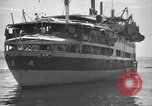 Image of Japanese mercy ship South Pacific Ocean, 1945, second 13 stock footage video 65675072160
