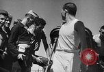Image of Japanese mercy ship South Pacific Ocean, 1945, second 25 stock footage video 65675072160