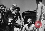 Image of Japanese mercy ship South Pacific Ocean, 1945, second 26 stock footage video 65675072160