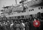 Image of Japanese mercy ship South Pacific Ocean, 1945, second 39 stock footage video 65675072160