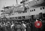 Image of Japanese mercy ship South Pacific Ocean, 1945, second 40 stock footage video 65675072160