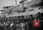 Image of Japanese mercy ship South Pacific Ocean, 1945, second 41 stock footage video 65675072160