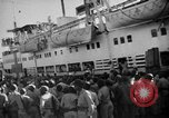 Image of Japanese mercy ship South Pacific Ocean, 1945, second 42 stock footage video 65675072160