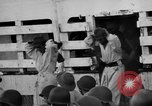 Image of Japanese mercy ship South Pacific Ocean, 1945, second 46 stock footage video 65675072160