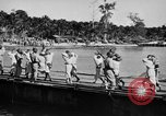 Image of Japanese mercy ship South Pacific Ocean, 1945, second 51 stock footage video 65675072160