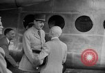 Image of Charles De Gaulle Washington DC USA, 1945, second 13 stock footage video 65675072161