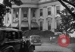 Image of Charles De Gaulle Washington DC USA, 1945, second 20 stock footage video 65675072161