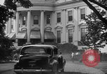 Image of Charles De Gaulle Washington DC USA, 1945, second 21 stock footage video 65675072161