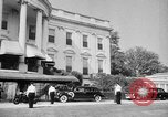 Image of Charles De Gaulle Washington DC USA, 1945, second 24 stock footage video 65675072161