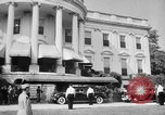 Image of Charles De Gaulle Washington DC USA, 1945, second 26 stock footage video 65675072161