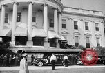 Image of Charles De Gaulle Washington DC USA, 1945, second 27 stock footage video 65675072161