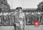 Image of Charles De Gaulle Washington DC USA, 1945, second 28 stock footage video 65675072161