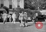 Image of Charles De Gaulle Washington DC USA, 1945, second 31 stock footage video 65675072161