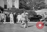 Image of Charles De Gaulle Washington DC USA, 1945, second 32 stock footage video 65675072161