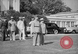 Image of Charles De Gaulle Washington DC USA, 1945, second 35 stock footage video 65675072161