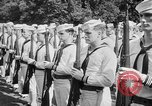 Image of Charles De Gaulle Washington DC USA, 1945, second 36 stock footage video 65675072161