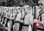 Image of Charles De Gaulle Washington DC USA, 1945, second 37 stock footage video 65675072161