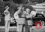 Image of Charles De Gaulle Washington DC USA, 1945, second 38 stock footage video 65675072161