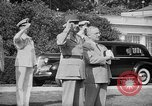 Image of Charles De Gaulle Washington DC USA, 1945, second 39 stock footage video 65675072161