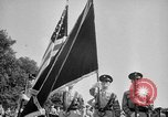 Image of Charles De Gaulle Washington DC USA, 1945, second 48 stock footage video 65675072161