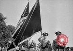 Image of Charles De Gaulle Washington DC USA, 1945, second 49 stock footage video 65675072161