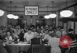 Image of released sailors Long Beach New York USA, 1945, second 59 stock footage video 65675072162