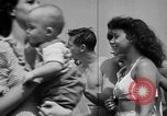Image of baby crawling race New Jersey United States USA, 1945, second 9 stock footage video 65675072163