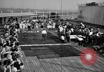 Image of baby crawling race New Jersey United States USA, 1945, second 25 stock footage video 65675072163