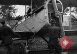 Image of 94th Fighter Squadron France, 1918, second 8 stock footage video 65675072178