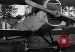 Image of 94th Fighter Squadron France, 1918, second 11 stock footage video 65675072178