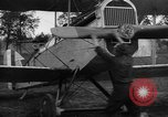 Image of 94th Fighter Squadron France, 1918, second 13 stock footage video 65675072178