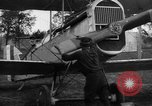 Image of 94th Fighter Squadron France, 1918, second 15 stock footage video 65675072178