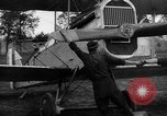 Image of 94th Fighter Squadron France, 1918, second 24 stock footage video 65675072178