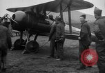 Image of 94th Fighter Squadron France, 1918, second 62 stock footage video 65675072178