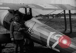 Image of 94th Fighter Squadron Toul France, 1918, second 1 stock footage video 65675072182
