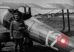 Image of 94th Fighter Squadron Toul France, 1918, second 2 stock footage video 65675072182