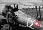 Image of 94th Fighter Squadron Toul France, 1918, second 4 stock footage video 65675072182