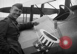 Image of 94th Fighter Squadron Toul France, 1918, second 16 stock footage video 65675072182