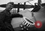 Image of 94th Fighter Squadron Toul France, 1918, second 17 stock footage video 65675072182
