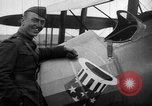 Image of 94th Fighter Squadron Toul France, 1918, second 18 stock footage video 65675072182
