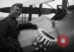 Image of 94th Fighter Squadron Toul France, 1918, second 19 stock footage video 65675072182