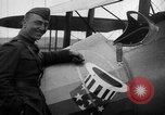 Image of 94th Fighter Squadron Toul France, 1918, second 20 stock footage video 65675072182