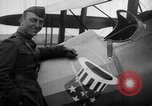 Image of 94th Fighter Squadron Toul France, 1918, second 22 stock footage video 65675072182