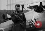 Image of 94th Fighter Squadron Toul France, 1918, second 26 stock footage video 65675072182