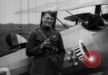 Image of 94th Fighter Squadron Toul France, 1918, second 30 stock footage video 65675072182