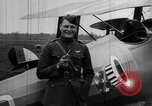Image of 94th Fighter Squadron Toul France, 1918, second 36 stock footage video 65675072182
