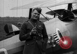 Image of 94th Fighter Squadron Toul France, 1918, second 39 stock footage video 65675072182
