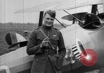Image of 94th Fighter Squadron Toul France, 1918, second 40 stock footage video 65675072182