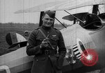 Image of 94th Fighter Squadron Toul France, 1918, second 41 stock footage video 65675072182