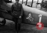 Image of 94th Fighter Squadron Toul France, 1918, second 50 stock footage video 65675072182